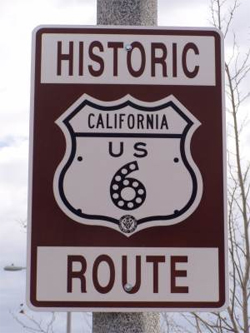Back To California Counties Map